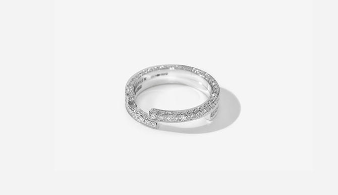 Collection II Ring