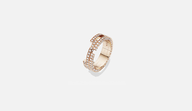 COLLECTION II | BAGUE